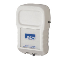 BAPI Wireless Room Temperature &amp; Humidity Transmitters BA/BS2-WT(H)